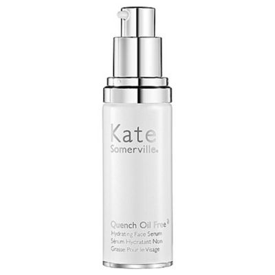 Kate Somerville Quench Oil Free Hydrating Face Serum