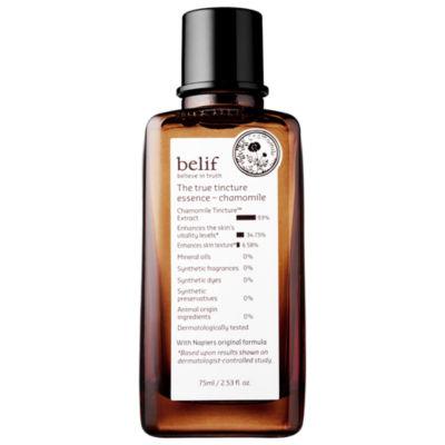 belif The True Tincture Essence - Chamomile