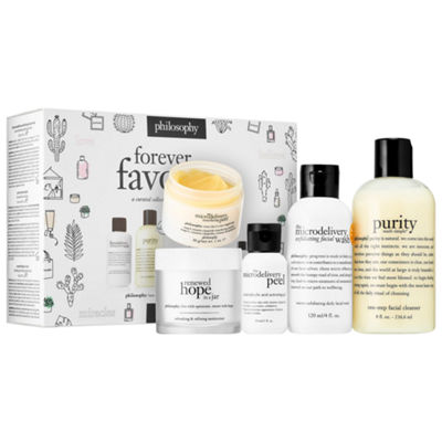 philosophy Forever Favorites Set
