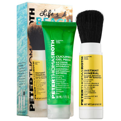 Peter Thomas Roth Life's A Beach Kit