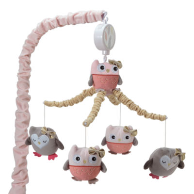 Lambs & Ivy Family Tree Baby Mobile