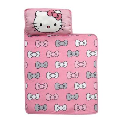 Hello Kitty Hello Kitty Woven Nap Mat