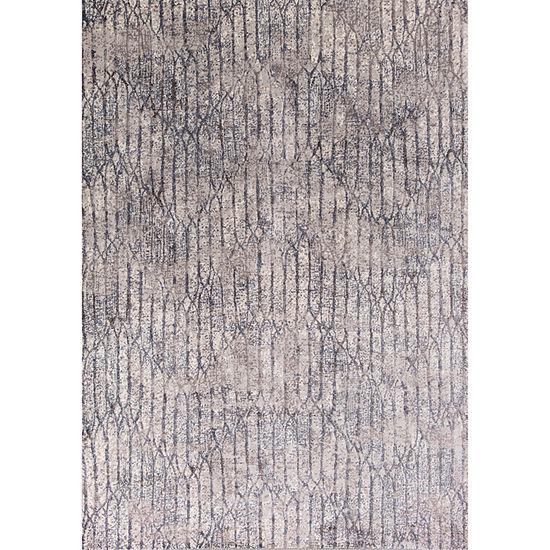 Kas Illusions Rectangular Indoor Rugs