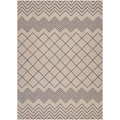 Kas Elements Hand Tufted Rectangular Rugs