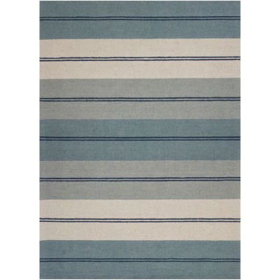 Kas Visions Hand Tufted Rectangular Rugs