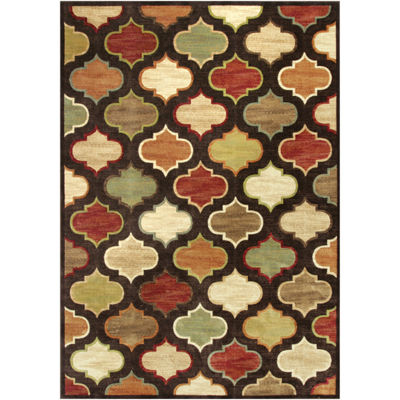 Kas Arabesque Rectangular Indoor Rugs