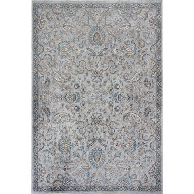 Kas Mahal Rectangular Rugs