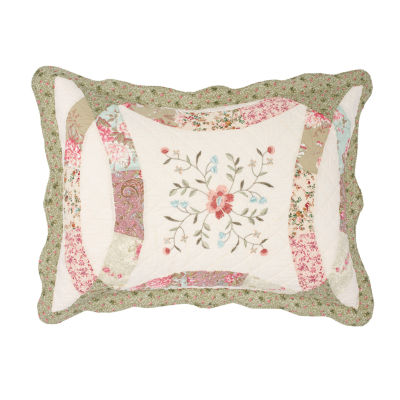 Nostalgia Home Eve Pillow Sham