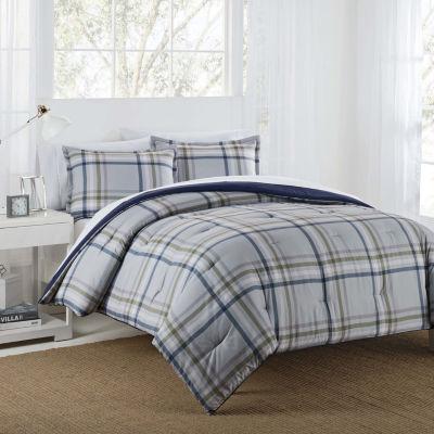 IZOD Connor Comforter Set