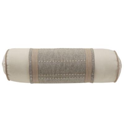 Croscill Classics Berin 7x21 Bolster Throw Pillow
