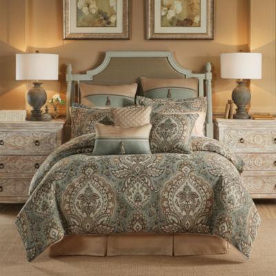 Croscill Classics Rea 4-pc. Comforter Set