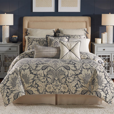 Croscill Classics Auden 4-pc. Comforter Set