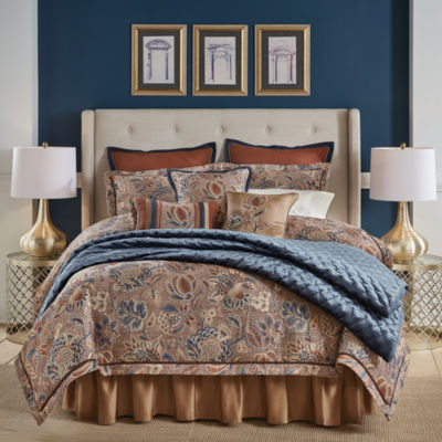 Croscill Classics Brenna 4-pc. Comforter Set