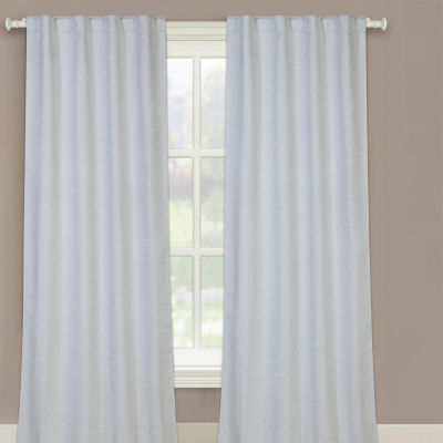 Lincoln 2-Pack Rod-Pocket Curtain Panel