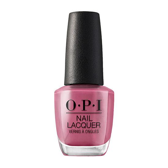 OPI Just Lanai-Ing Around Nail Polish - .5 oz.