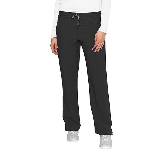 Med Couture Energy 8719 Womens Scrub Pants-Petite