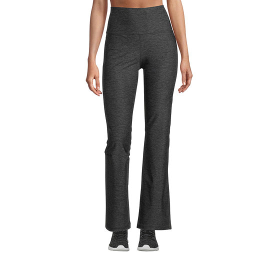 Xersion Train Womens High Rise Yoga Pant