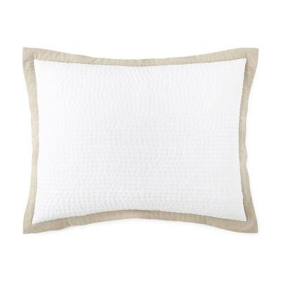 Linden Street Solana Pillow Sham