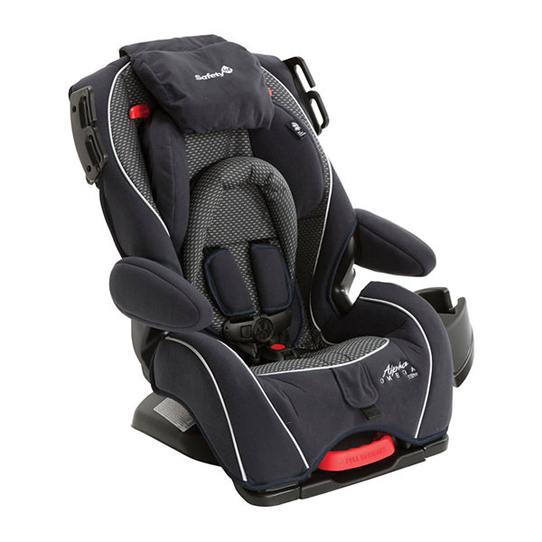 Safety First Alpha Omega Elite Car Seat Replacement Parts