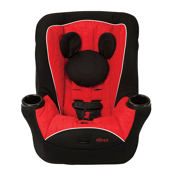 Disney Mickey Mouse Convertible Car Seat