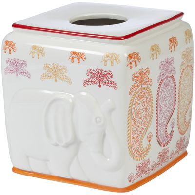 Creative Bath™ Silk Road Tissue Holder