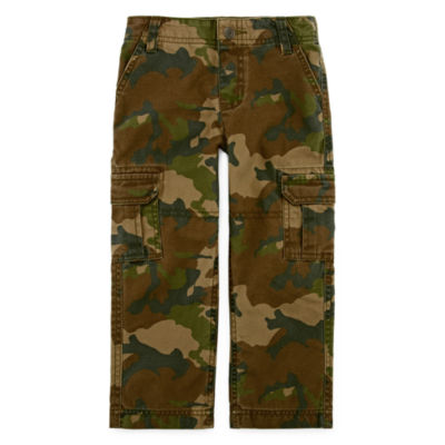 Arizona Cargo Pants - Toddler Boys 2t-5t