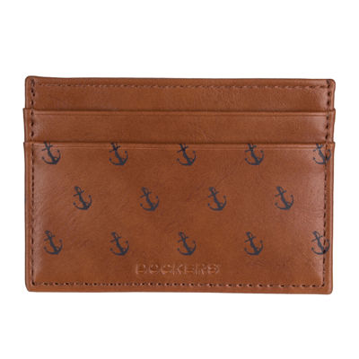 Dockers® Anchor Card Case