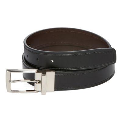 Stafford® New Nickel Reversible Belt