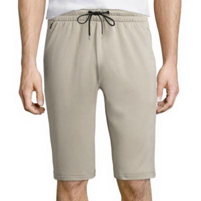 MSX by Michael Strahan Ultra Fleece Shorts