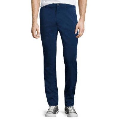 MSX by Michael Strahan Stretch Chino Pants