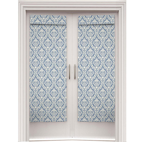 Waverly 174 Donnington Rod Pocket Door Panel Jcpenney