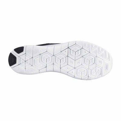 Nike Flex Contact Mens Running Shoes Lace-up