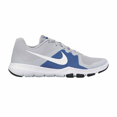 Nike Flex Control Mens Training Shoes Lace-up