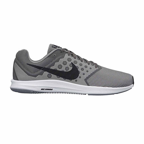b2c0df12b9a Nike Downshifter 7 Mens Lace-up Running Shoes - JCPenney