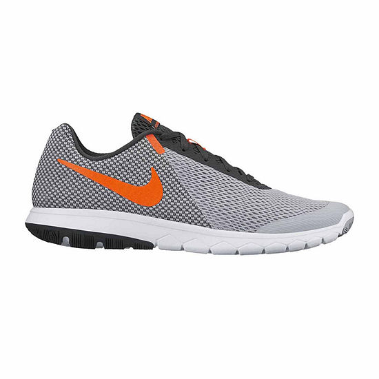 Nike Flex Experience 6 Mens Lace Up Running Shoes