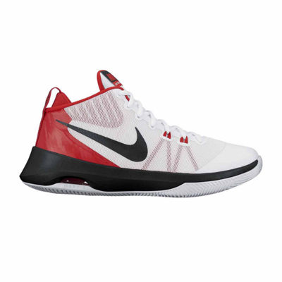 Nike Air Versitile Mens Basketball Shoes Lace-up