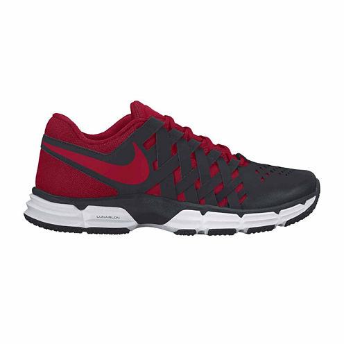 Nike Lunar Fingertrap Mens Training Shoes Extra Wide
