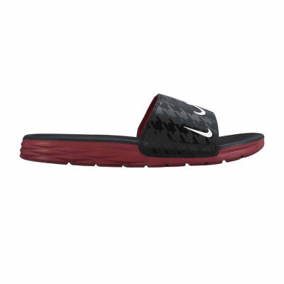 Nike Benassi Alabama Mens Slide Sandals