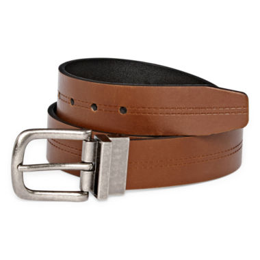 Arizona Reversible Tan/Black Belt