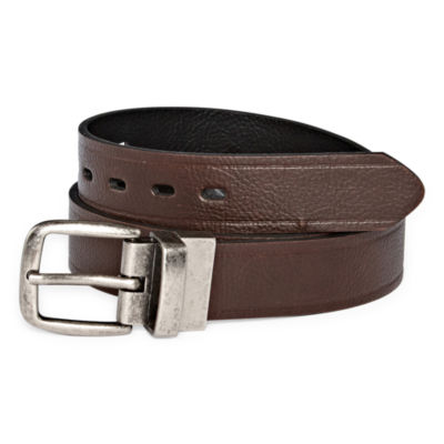 Arizona Reversible Brown/ Black Belt