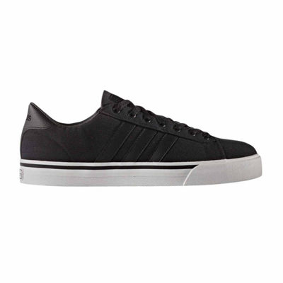 Adidas Mens Cloudfoam Super Daily Sneakers