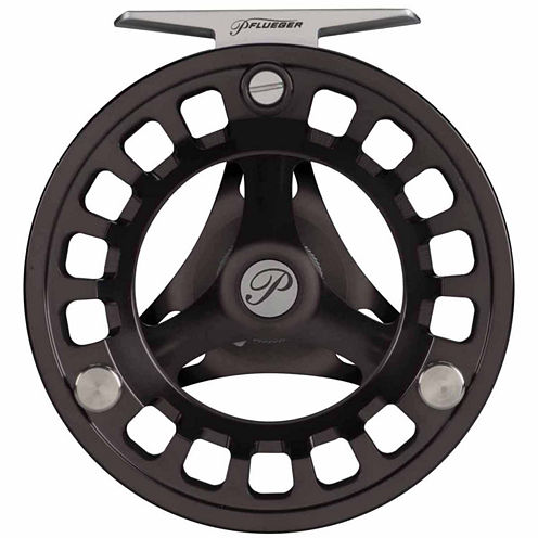 Pflueger Patriarch Fly Fishing Reel