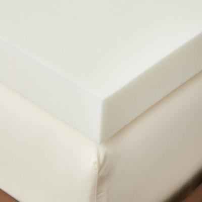 Restful Solutions Deluxe 3 Inch Memory Foam Topper