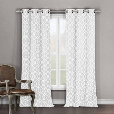 Duck River Textiles Harris 2-Pack Curtain Panel