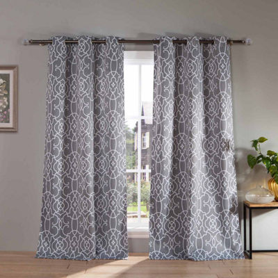 Duck River Textiles Kit 2-Pack Curtain Panel