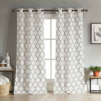 Duck River Textiles Mason 2-Pack Curtain Panel