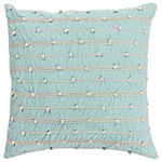 Decor 140 Nelhel Square Throw Pillow