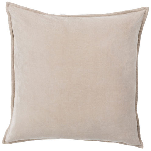 Decor 140 Velizh Square Polyester Throw Pillow