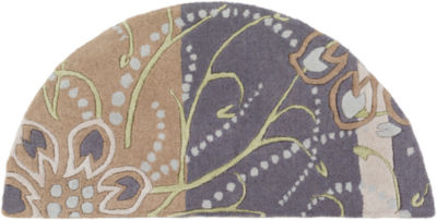Decor 140 Alocasia Hand Tufted Wedge Rugs