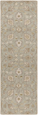Decor 140 Albi Hand Tufted Rectangular Runner